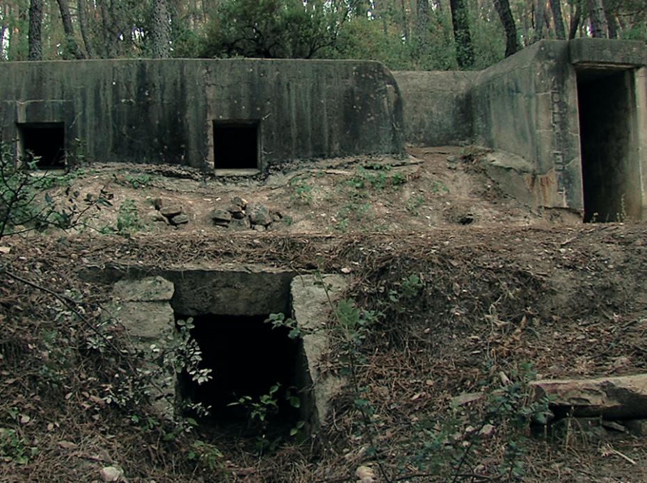 El frente del Agua, la batalla olvidada de la Guerra Civil
