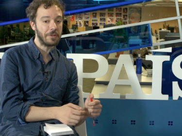 Mover Ficha; el origen de Podemos
