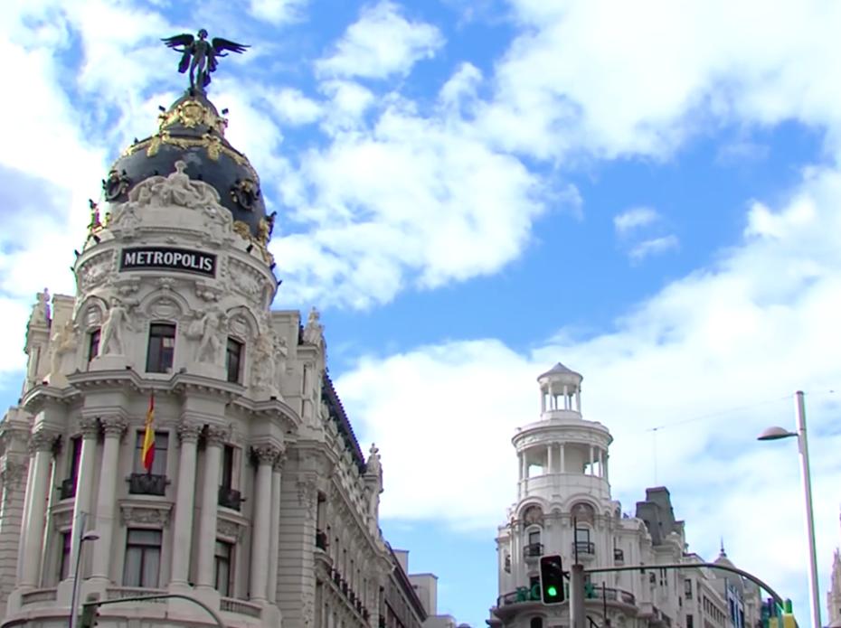 Madrid, una nueva forma de hacer urbanismo