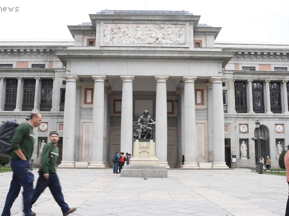 El Museo del Prado crece: así será la ampliación del Salón de Reinos